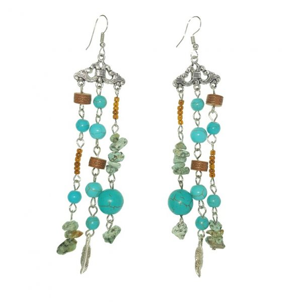 Gypsy earrings